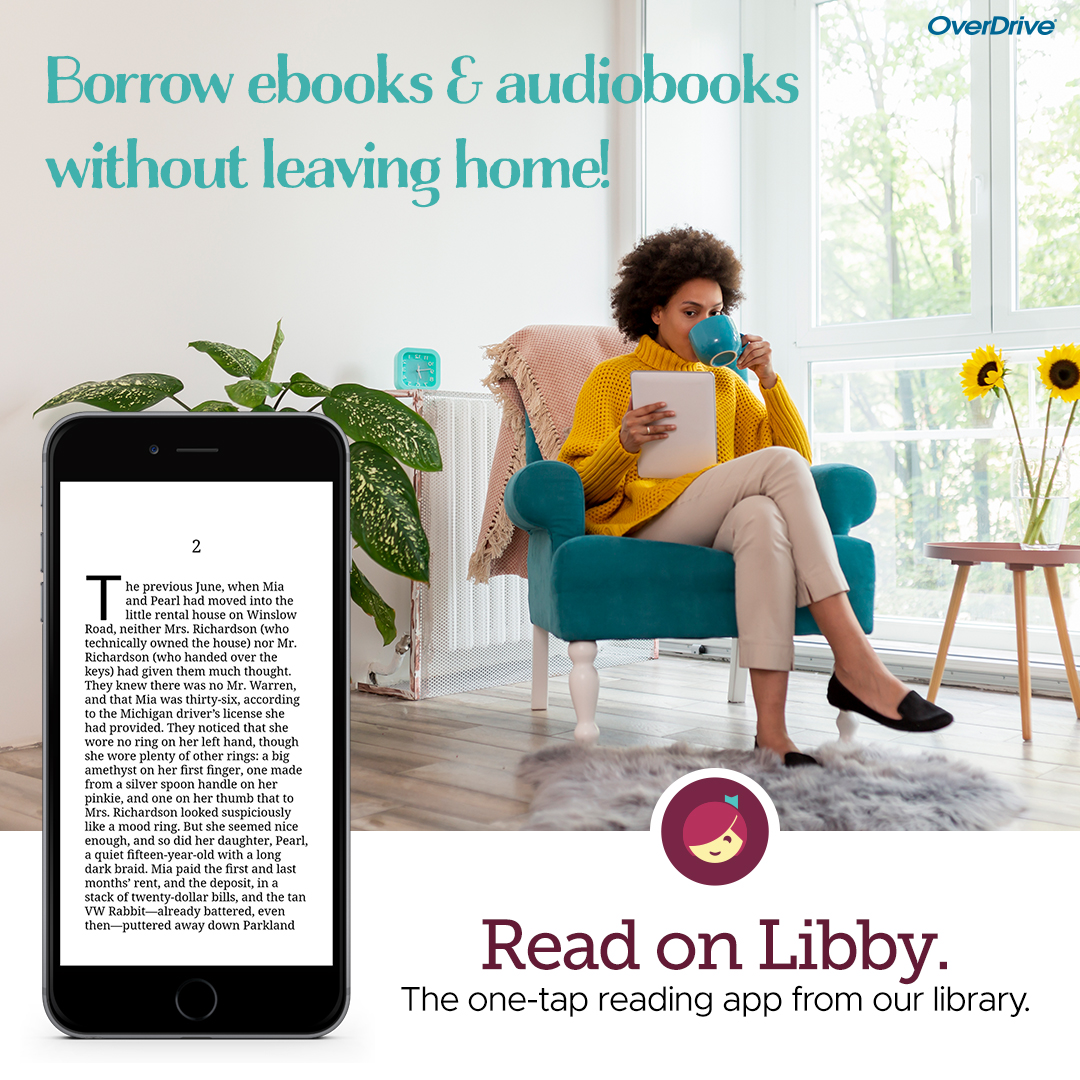 EBooks And Audio Books And More